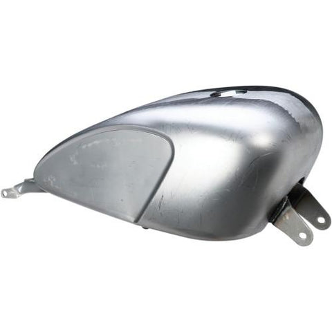 Drag Specialties Legacy Gas Tank for Sportster - Rocket Bobs Cycle Works