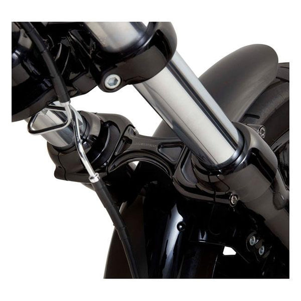 Arlen Ness 'Method' Fork Brace - Rocket Bobs Cycle Works