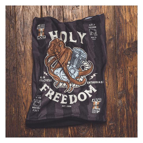 Holy Freedom Polar Tunnel (Heavyweight) - Various Designs - Rocket Bobs Cycle Works