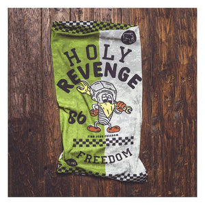 Holy Freedom Repreve Tunnel 'Revenge' - Rocket Bobs Cycle Works