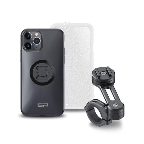 SP Connect Smartphone Moto Bundle - Rocket Bobs Cycle Works