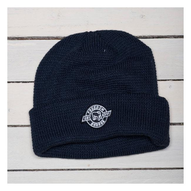 Holy Freedom May Beanie - Rocket Bobs Cycle Works