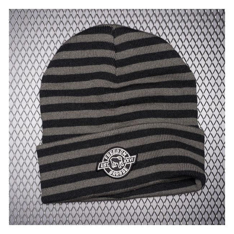 Holy Freedom St Quentin Beanie - Rocket Bobs Cycle Works
