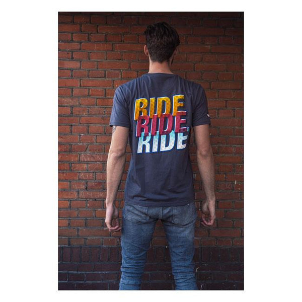 Roeg Ride2 Tee - Rocket Bobs Cycle Works
