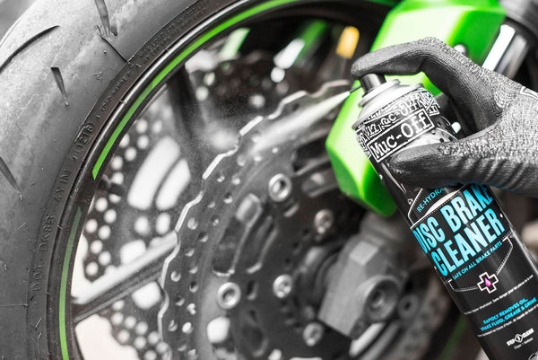 slider lifestyle - Disc Brake Cleaner - Muc-Off UK
