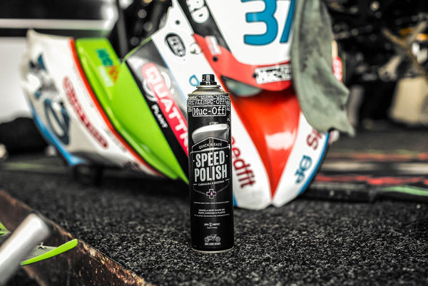 slider lifestyle - Speed Polish - Muc-Off UK