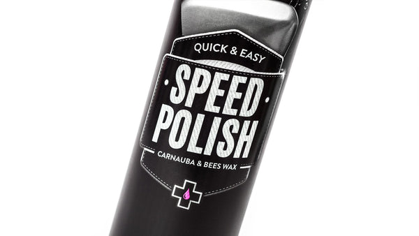 Speed Polish - Muc-Off