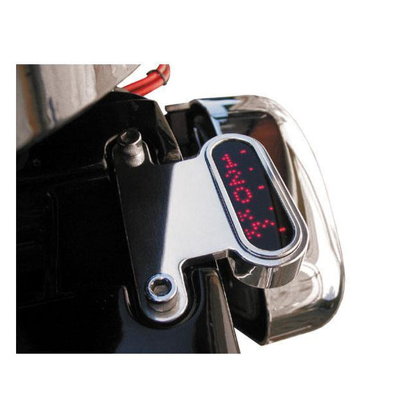 Motogadget Motoscope MINI Digital Speedo & Accessories - Rocket Bobs Cycle Works