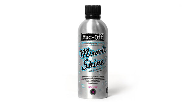 Miracle Shine - Muc-Off