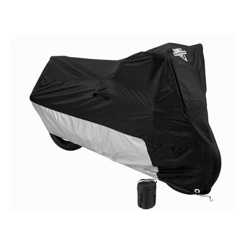 Nelson Rigg Deluxe All Season Cover (Medium Weight) - Rocket Bobs Cycle Works