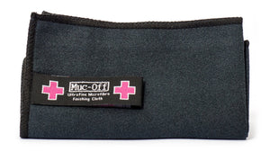 Helmet & Visor Microfibre Cloth - Muc-Off