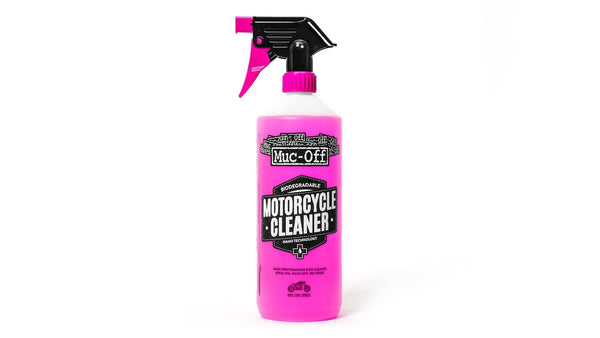 Motorcycle Clean Protect and Lube Kit - Muc-Off