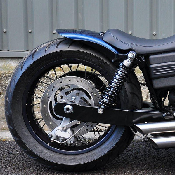Rocket Bobs Voodoo Dyna Fender - Rocket Bobs Cycle Works