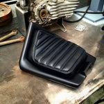 Rocket Bobs Pintail Seat Unit - Rocket Bobs Cycle Works