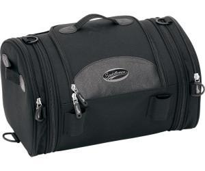 SADDLEMEN R1300LXE DELUXE ROLL BAG - Rocket Bobs Cycle Works