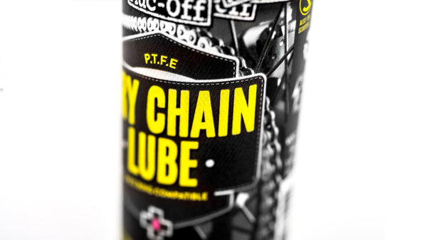 Dry PTFE Chain Lube - Muc-Off