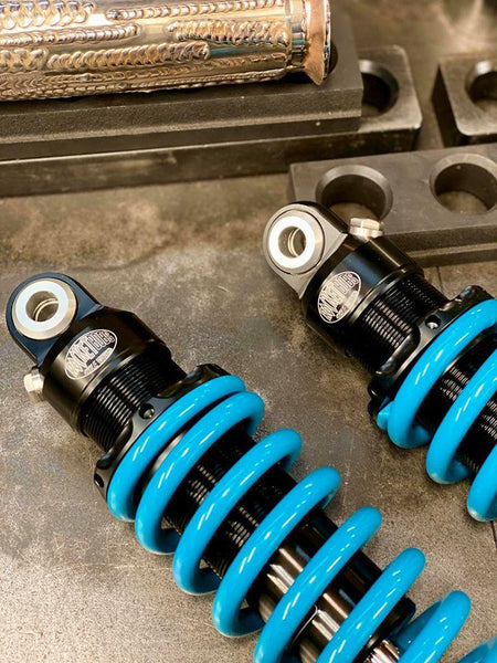 Rocket Bobs Nitron Shock Absorbers - Rocket Bobs Cycle Works