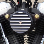 Joker Machine Sportster High Performance Air Cleaner Assembly - Rocket Bobs Cycle Works