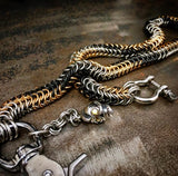 Wallet Chain - Roundmaille - Rocket Bobs Cycle Works