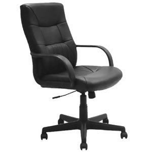 Medium Back Chair - 21-002