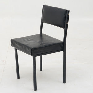 VISITORS CHAIR(CATALINA WITHOUT ARMS)