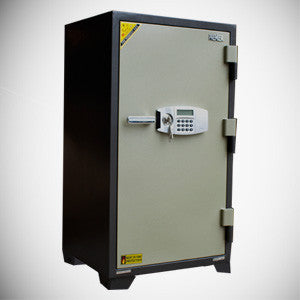 Fire Proof Safe 340KG - VS340DE