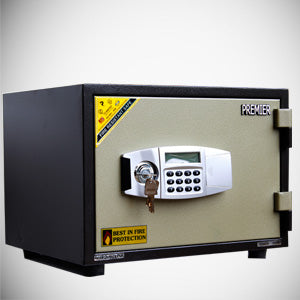 Fire Proof Safe 56KG - VST56DE