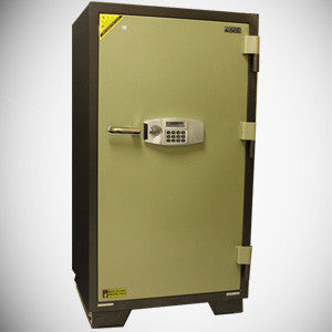 Fire Proof 310kg Safe - VS310DE
