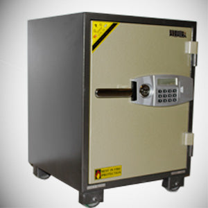 Fire Proof Safe 90KG - VS90DE