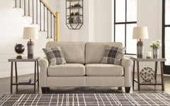Ashley Fabric Sofa