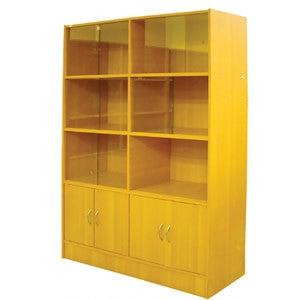 (WCF 5001) Book Shelf Office Storage
