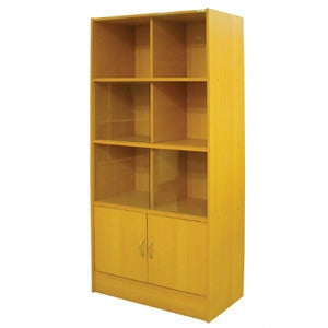 (WCF BS5002) Book Shelf Office Storage