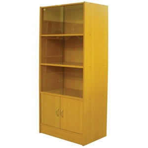 (WCF BS5003) Book Shelf Office Storage