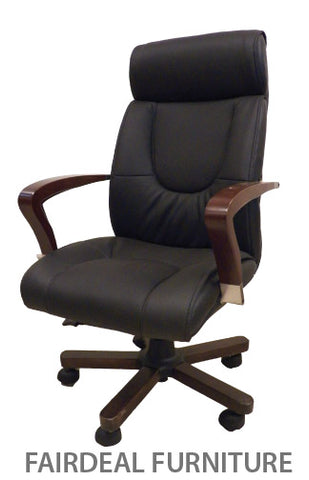 (512-1) Executive Chair