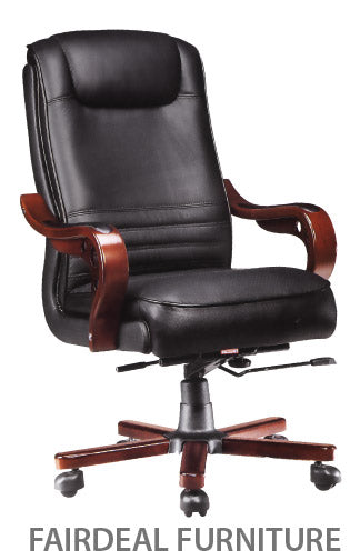 (609) EXECUTIVE CHAIR
