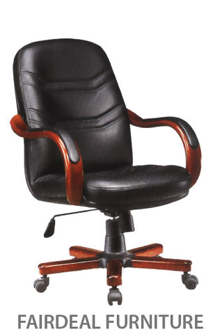 (612) EXECUTIVE CHAIR