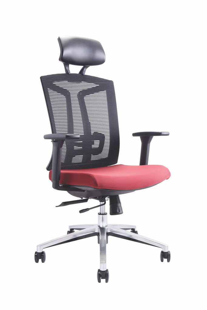 Executive Orthopedic Chair