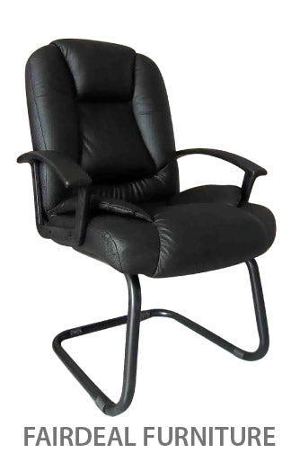 (800V) Visitors Chair