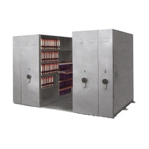 Bulk Filer Office Storage (WS2-8MCP (8BAYS)