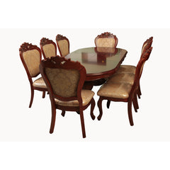 Wooden Dining Table (DT2039)