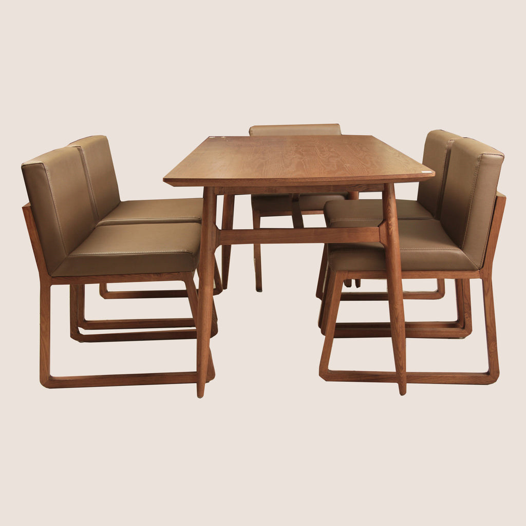 Wooden Dining Table (DT319)