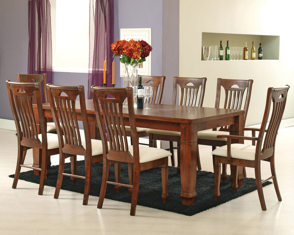 KIEV Wooden Dining Table