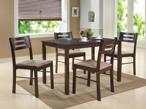 LUCAS Wooden Dining Table