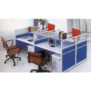 4 Way Workstation - LY-335