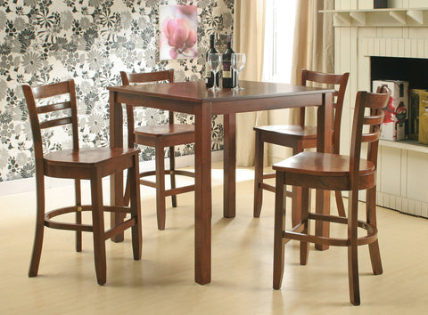 LYNDON Wooden Dining Table