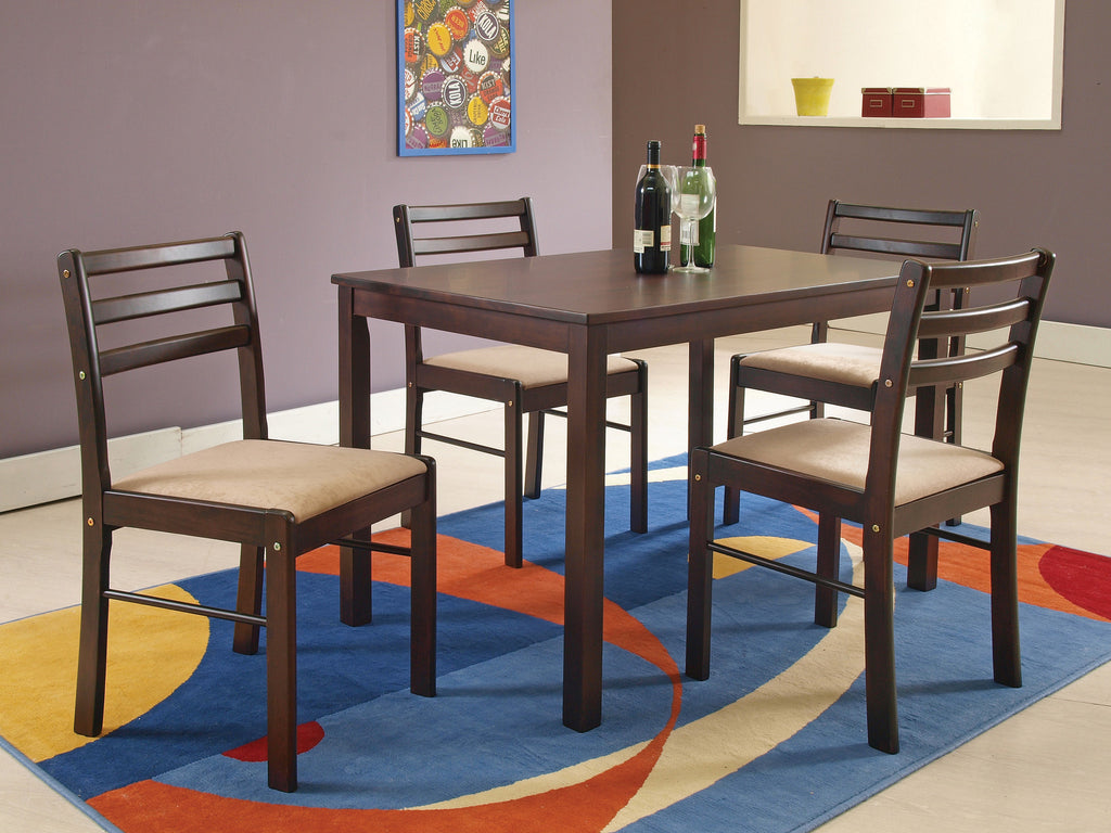 NEW STARTER Wooden Dining Table