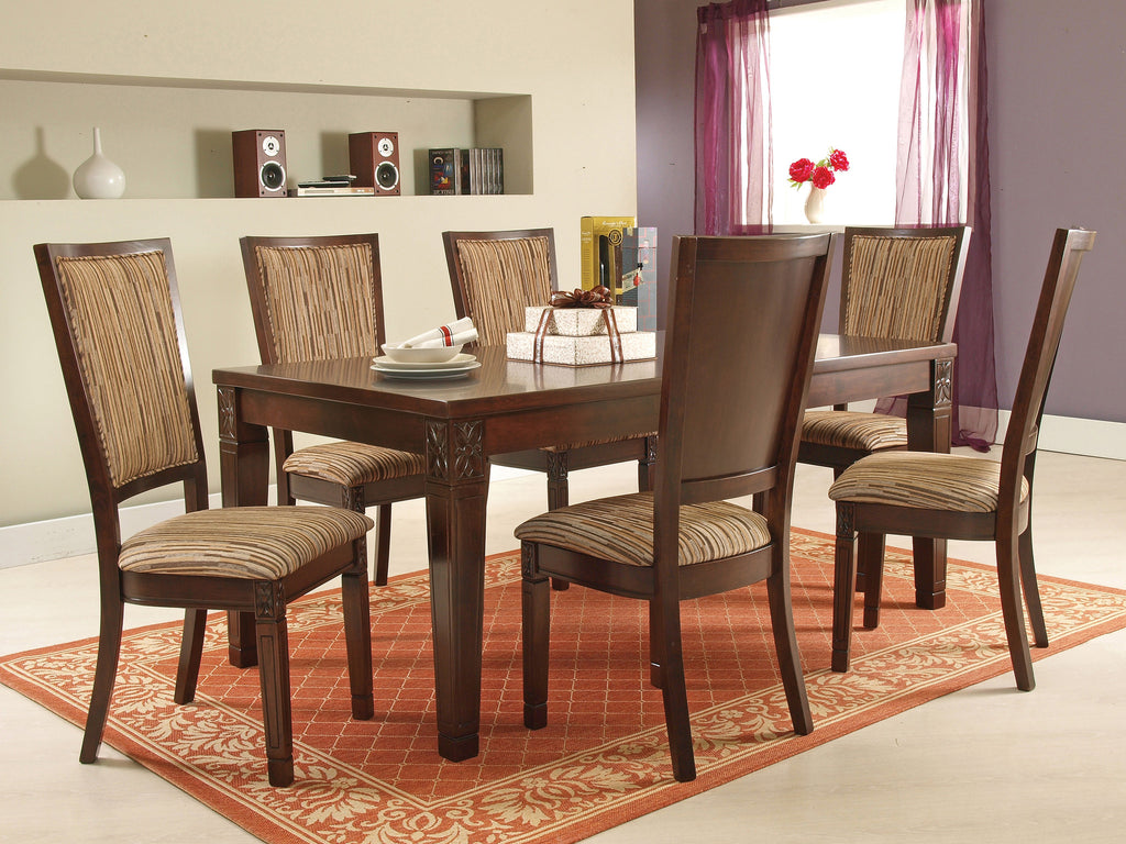 NINA Wooden Dining Table