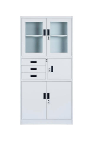 File Cabinet with Safety Box - SFC-08
