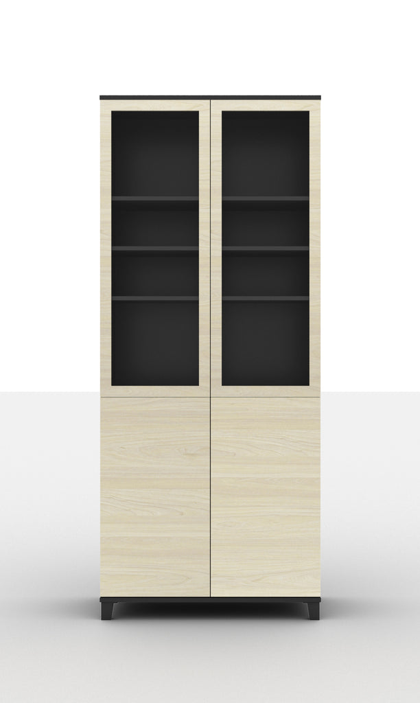 Executive Book Cabinets - T-CA0804M