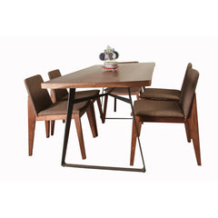 Wooden Dining Table (T316)